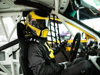 Laurynas Simonavičius Racing