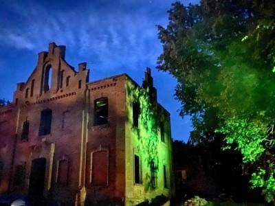 Istorinio Kamariškių dvaro išsaugojimas